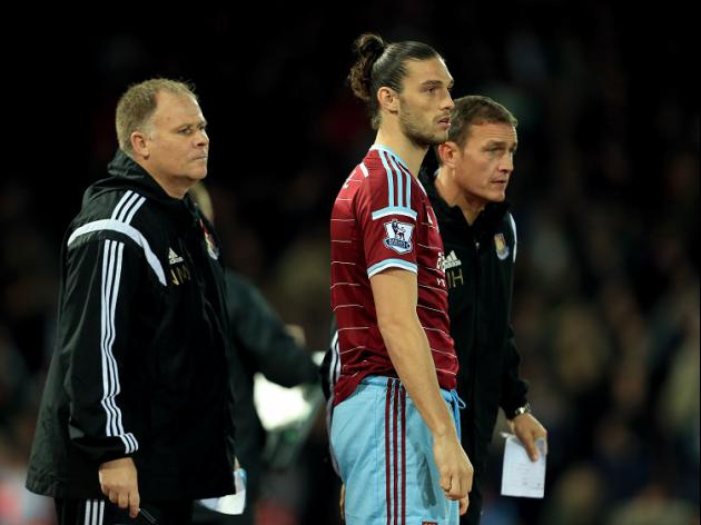 Liverpool V West Ham at Anfield : Match Preview
