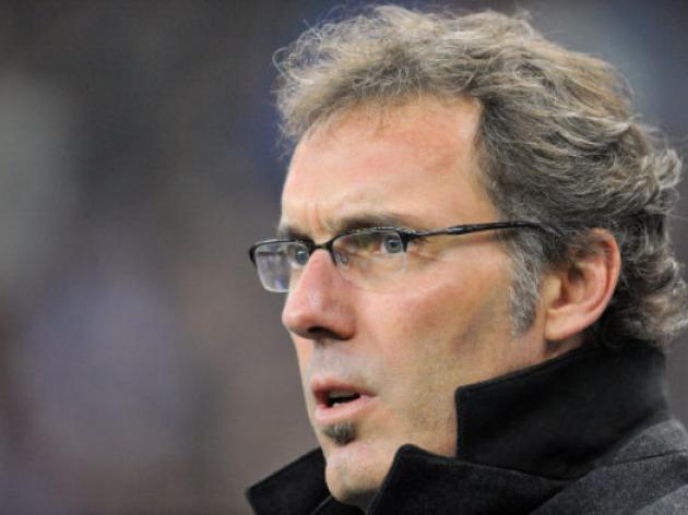 New coach Blanc spells out lofty aim for PSG