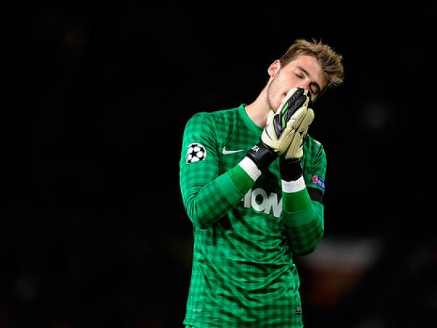 Peter Schmeichel impressed by David de Gea