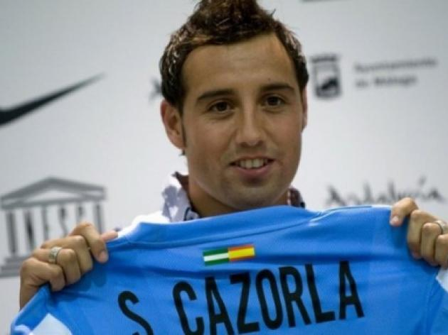 Player of the day: Santi Cazorla