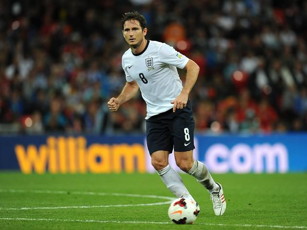 Lampard: We have to be on our game