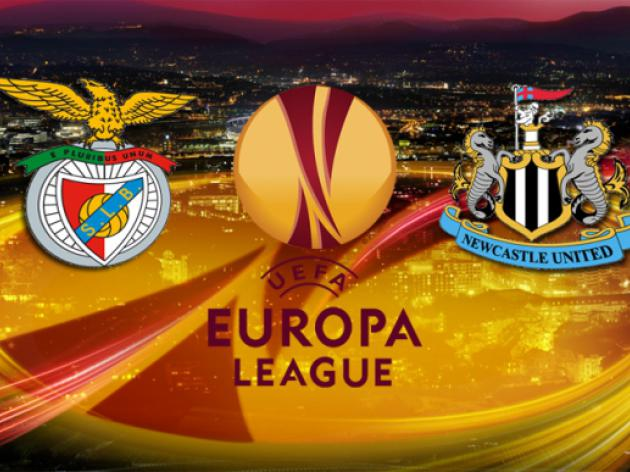 Benfica v Newcastle: Europa League Match Preview