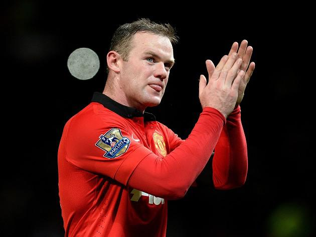 Wayne Rooney poised to sign new Utd deal