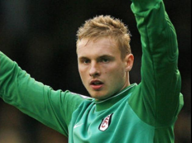 Argyle seal Fulham goalkeeper loan