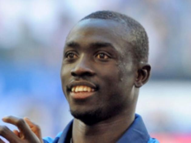 Rovers lodge new bid for Cisse