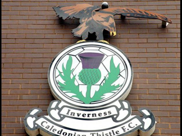 St Mirren --- Inverness CT: Report