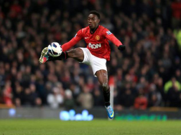 PFA Young Player Of The Year 2013 Nominee: Danny Welbeck