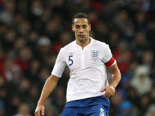Hodgson backs Ferdinand sentiments over youth