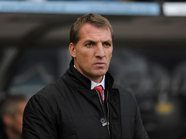 Rodgers admits squad concerns
