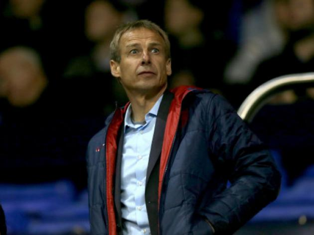 US coach Klinsmann suspended for Gold Cup final