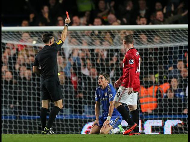 United down nine-man Blues