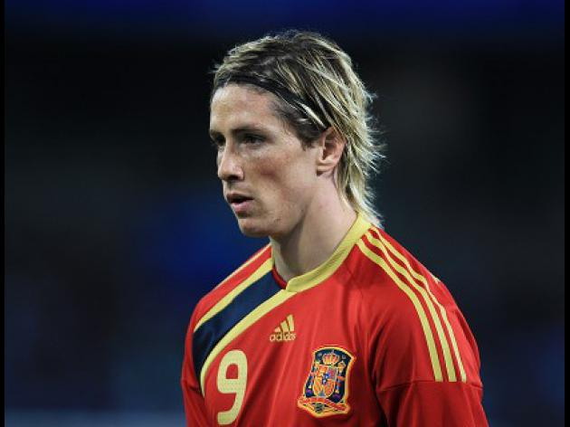 Good news for Torres