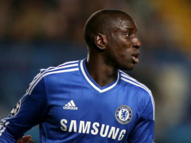 Ba backed to play key Chelsea role