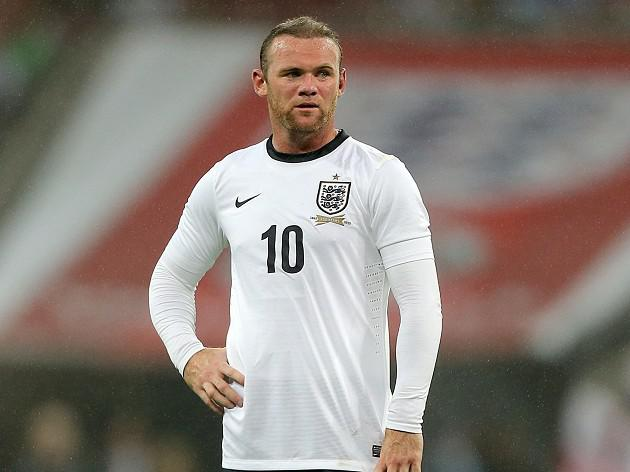 Rooney defends England pull-out