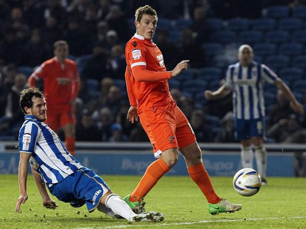 Brighton 2-1 Derby: Match Report