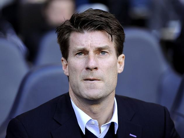 Michael Laudrup to remain at Swansea despite offers from elsewhere says agent