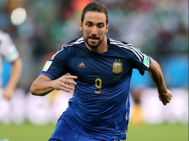 Argentina bounce back in Hong Kong