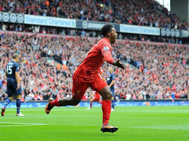 Sturridge nets winner again in defeat of Man United