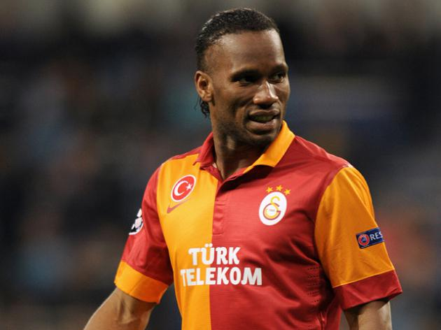 Didier Drogba in shock return to Chelsea