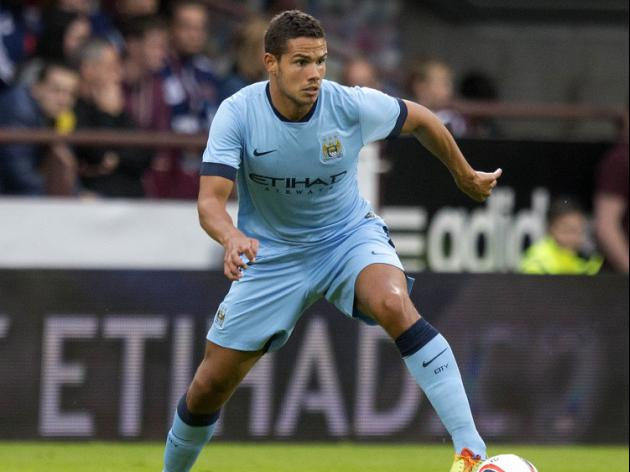 Rodwell pictured at Sunderland