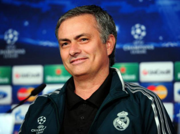 Outgoing Mourinho thanks Real Madrid fans