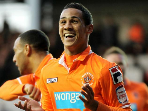 Liverpool Will Sign Tom Ince This January