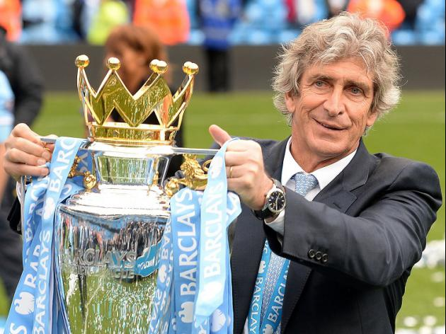 Pellegrini rejects Wenger comments