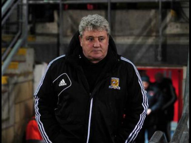 Bruce hopes Egyptian influence helps Hull's promotion push