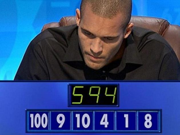 Football's brain academy: Countdown champion Carlisle joins the class