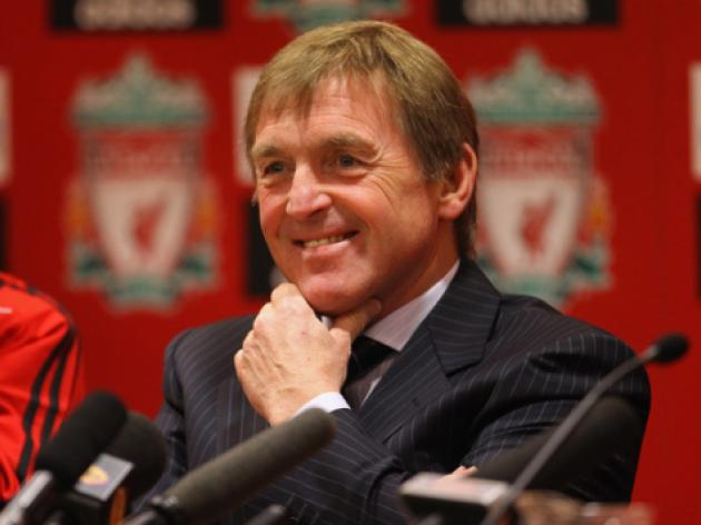 Dalglish talks about Fergie [VIDEO]