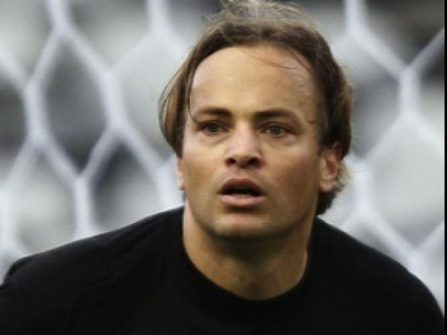 City boss dismisses Bosnich link