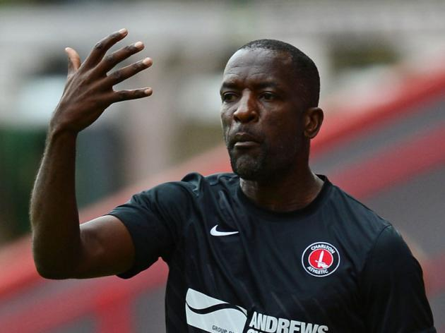 Charlton travel to Blackburn and need to wake up