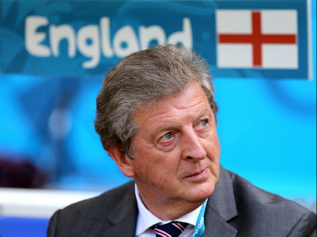 Hodgson feels for England fans