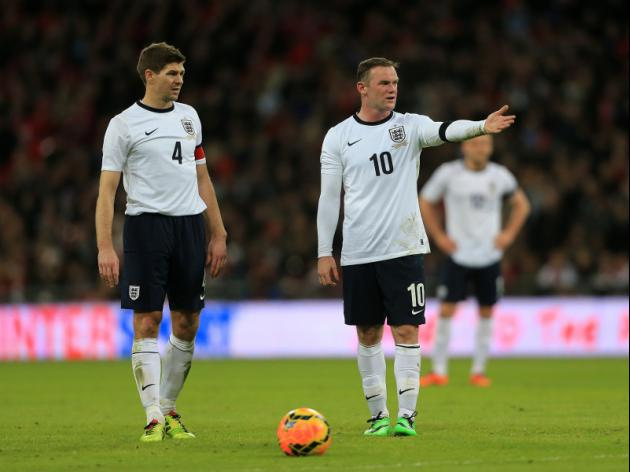 Just how far can England go at this years FIFA World Cup?