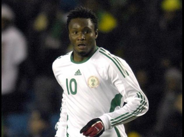 Mikel refuses to pay Nigeria fine
