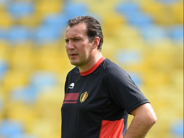 Wilmots enjoying playing the guessing game