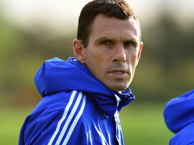Players up for derby clash - Poyet