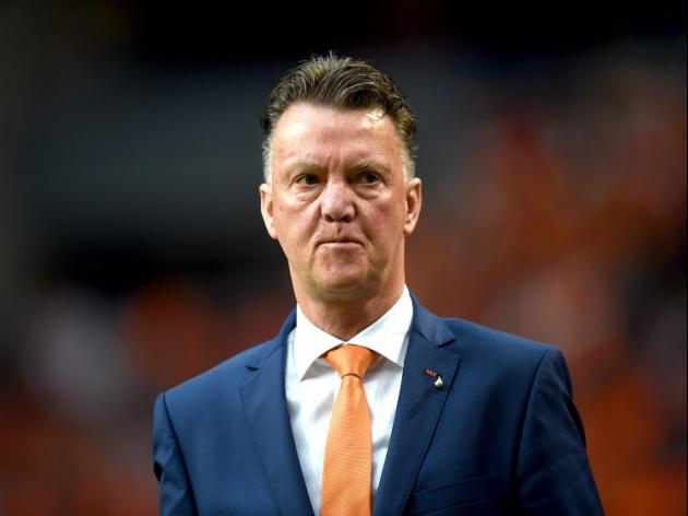 Season start great for Van Gaal