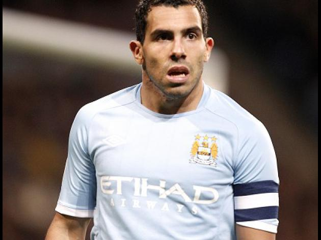 Tevez withdraws transfer request