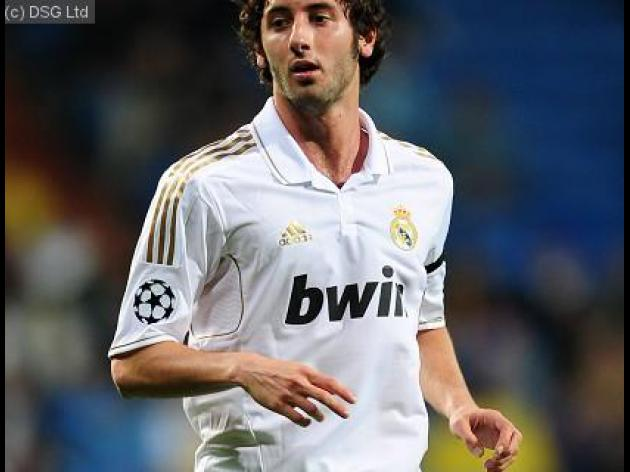 QPR agree fee for Real Madrid man Granero