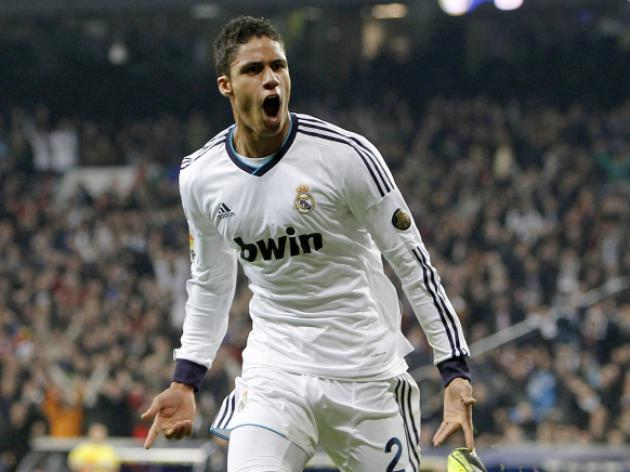 Matija Nastasic and Raphael Varane: Young, Cheap, and Absolutely Brilliant