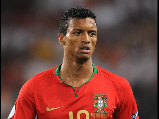 Nani injury hits Portugal hopes