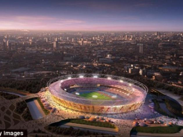 Spurs interest in Olympic stadium despite White Hart Lane redevelopment backing