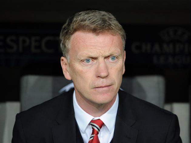 Moyes proud to have managed United