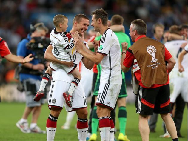 Klose to consider his future