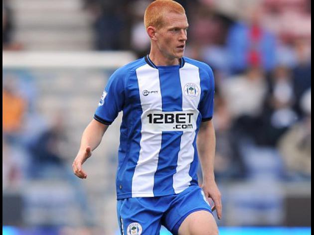Watson strike hands Wigan win