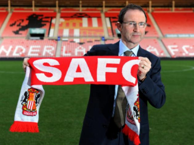 New Mackem Boss - Pass Me The Sick Bucket!
