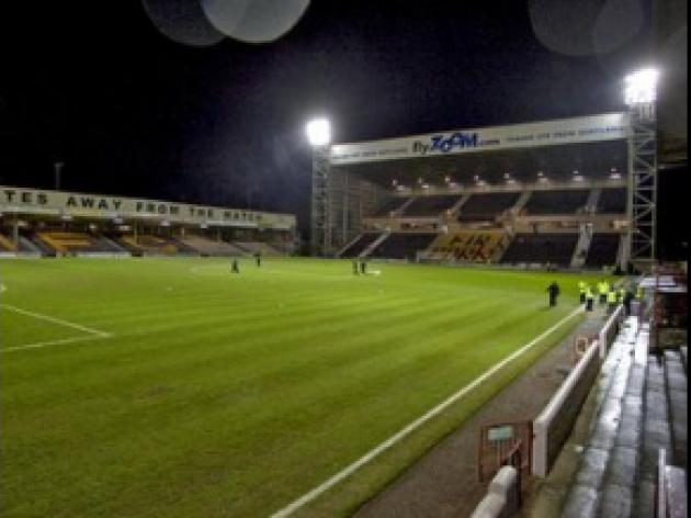 Fir Park to host Co-op Cup semi