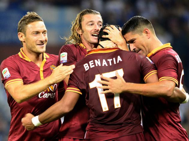 Inter to test Roma as Napoli wait in wings