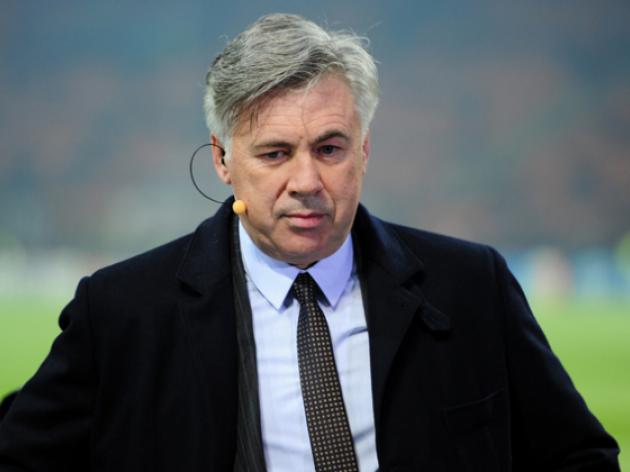Real Madrid President claims Ancelotti, Isco arrivals imminent